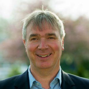 Norbert Steger - CDU Kerken
